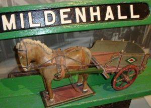 Mildenhall Mule