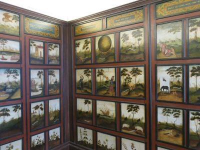 Hawstead Panels
